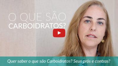 O que são carboidratos?