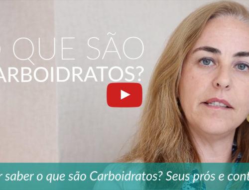 O que são os carboidratos?