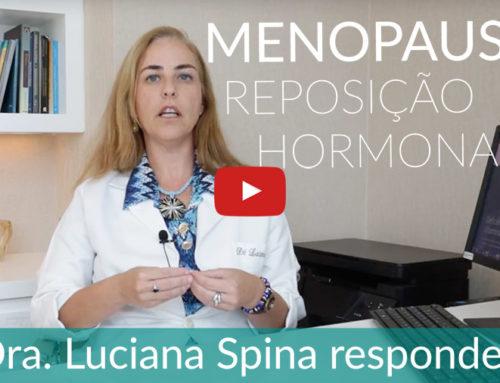 Os riscos e benefícios da reposição hormonal na menopausa