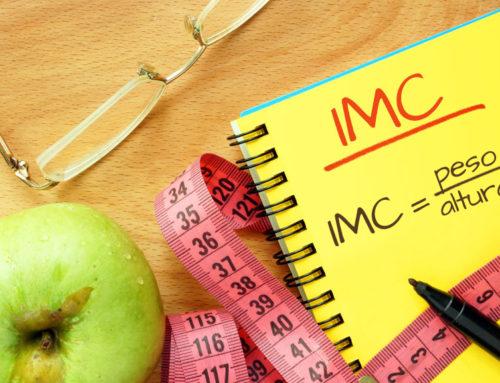 Como calcular o IMC?