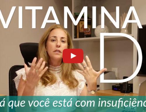 Mitos e Verdades sobre a Vitamina D