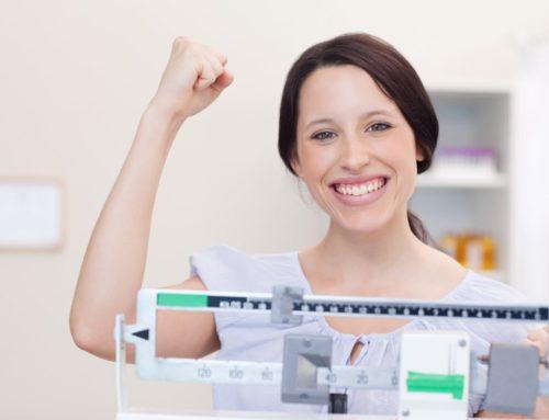 Orientações para ganho de peso